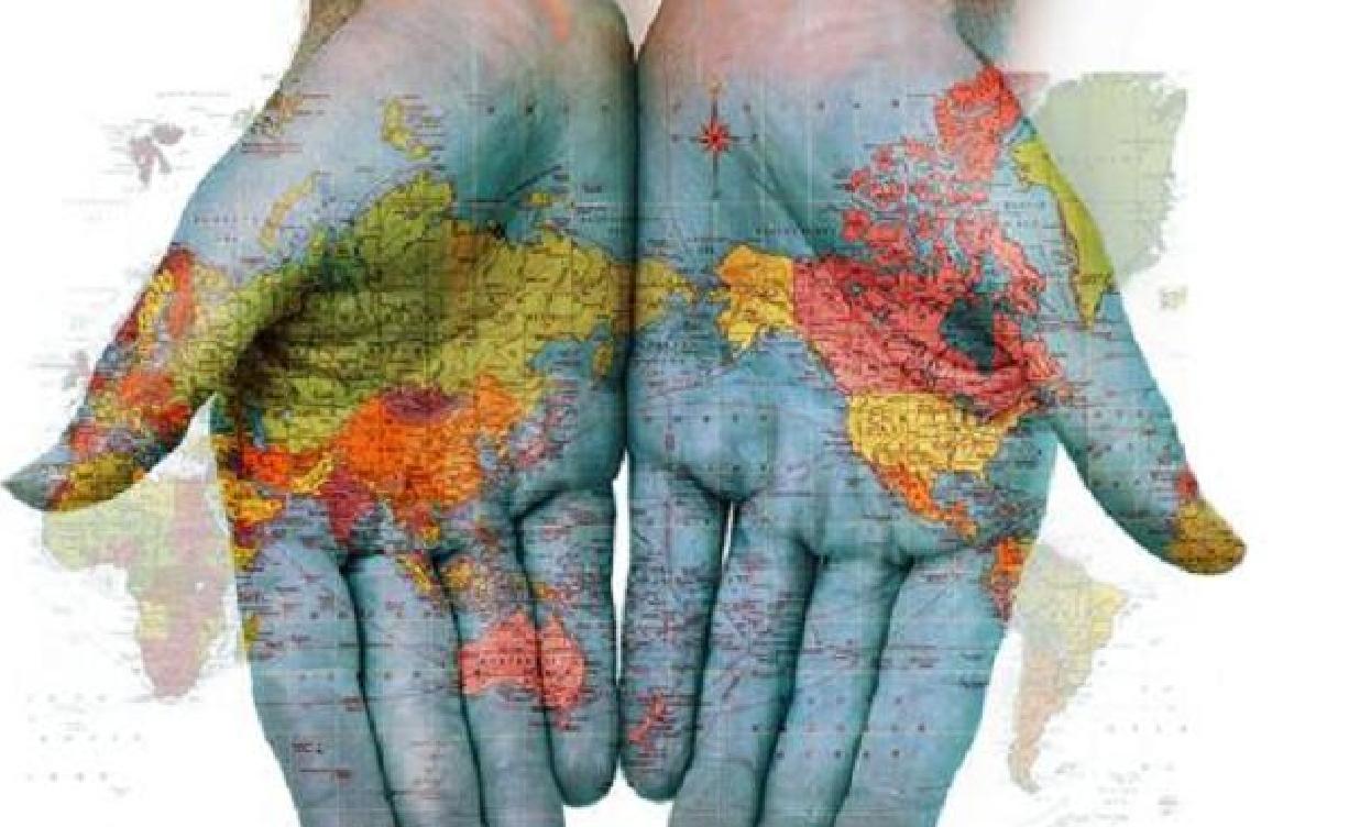 Gestión de Cooperación Internacional