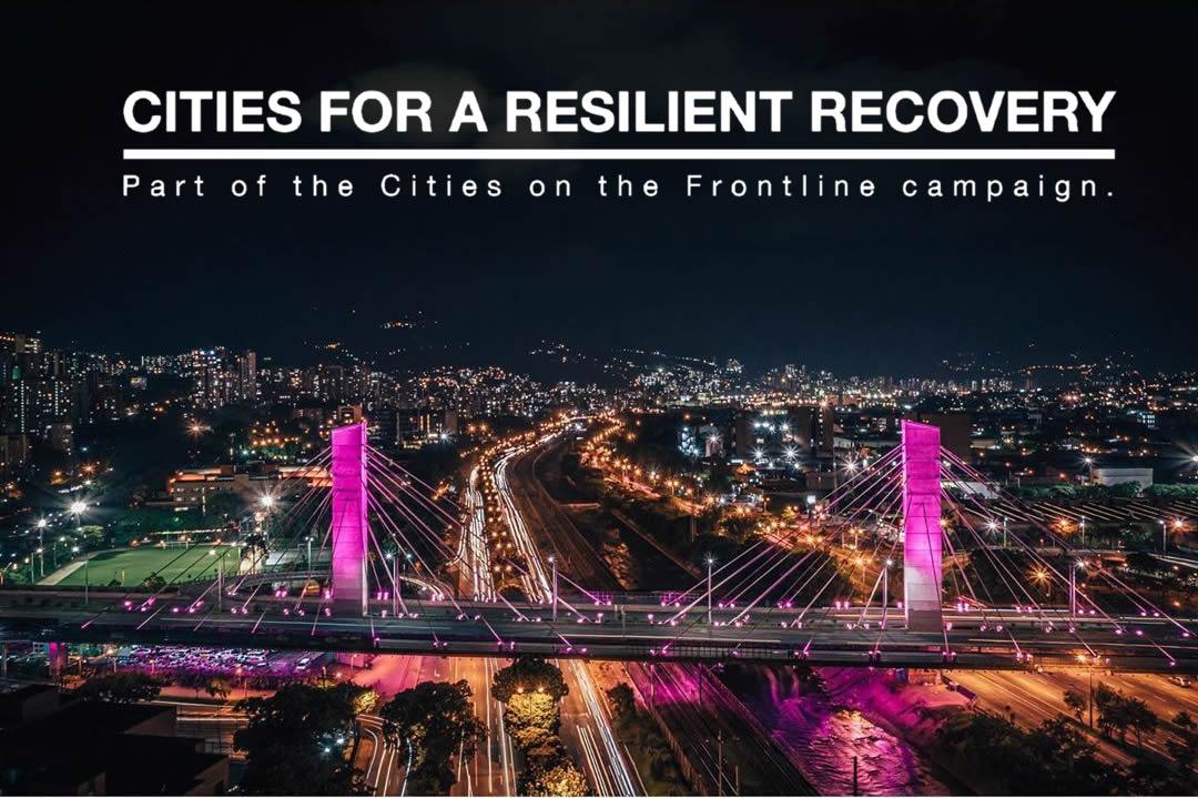 Ciudades para una recuperación resistente