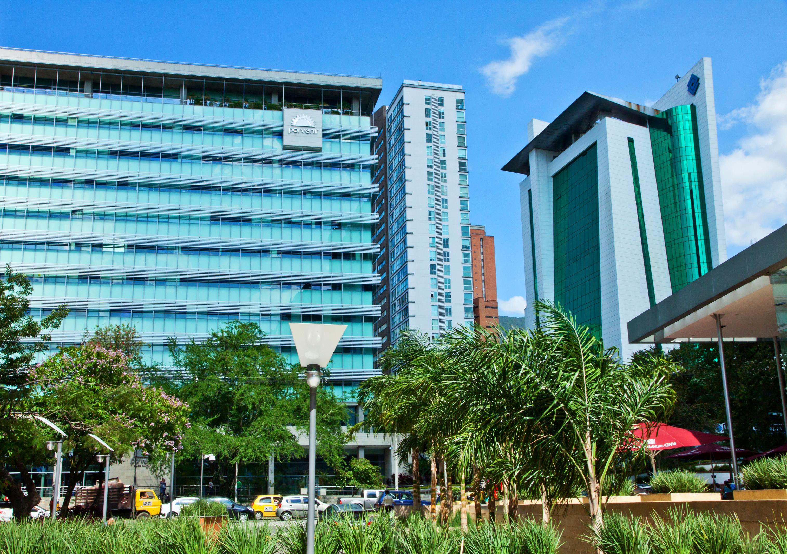 Inversionistas instalados ratifican a Colombia como destino de inversión