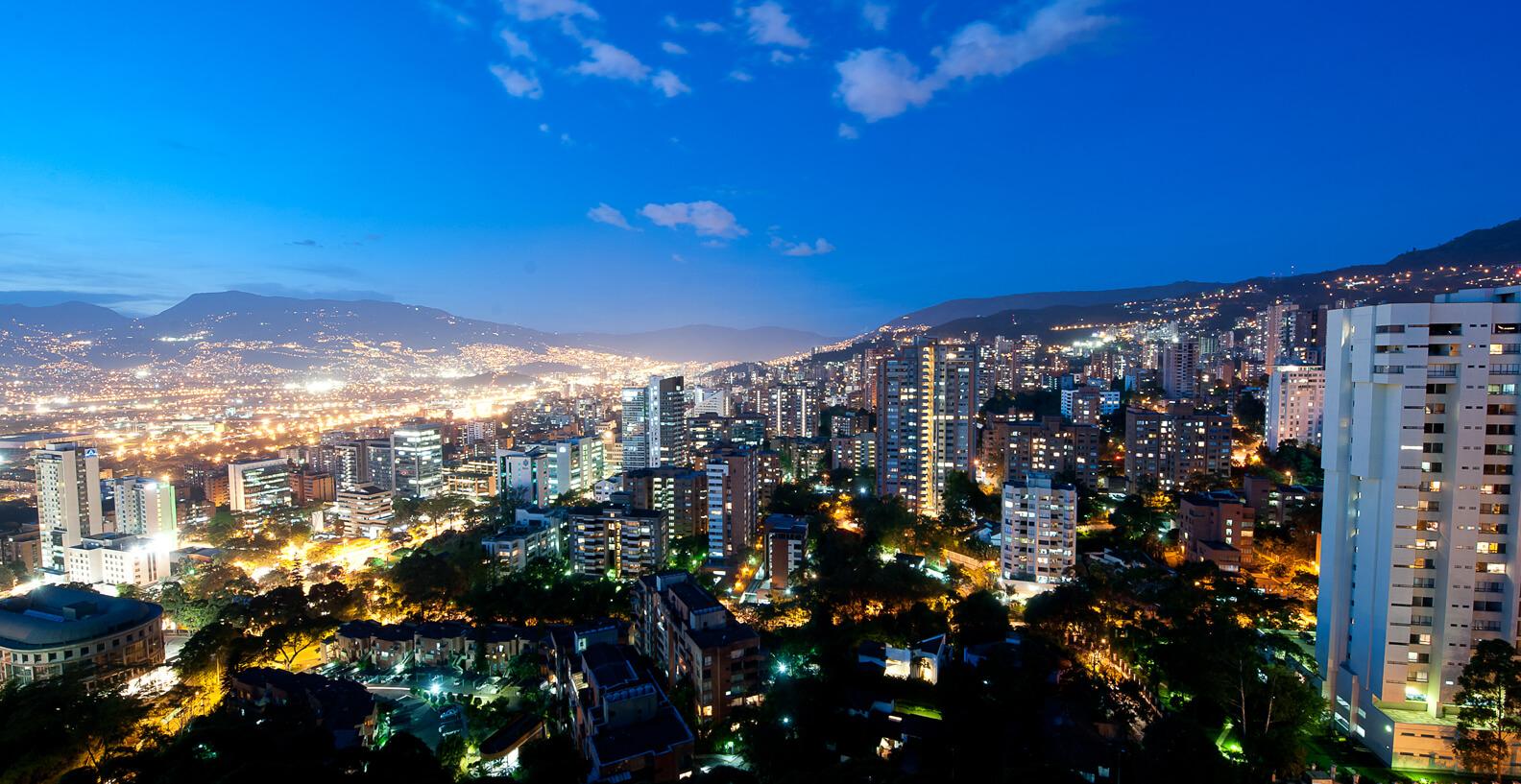 Medellín y Ciudad de México se unen por la reactivación del turismo a escala internacional